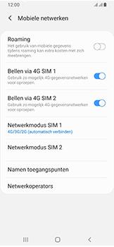 Samsung Galaxy A40 - Netwerk - 4G instellen - Stap 8