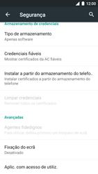 NOS NOVU II - Aplicações - Como configurar o WhatsApp -  6