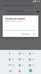 Nokia 8-singlesim-ta-1012-android-oreo - Beveiliging en ouderlijk toezicht - Hoe wijzig ik mijn SIM PIN-code - Stap 7