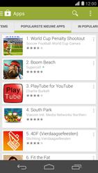 Huawei Ascend P7 - Applicaties - Downloaden - Stap 10