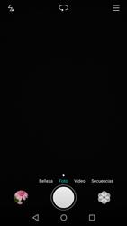 Huawei P8 Lite - Funciones básicas - Uso de la camára - Paso 12