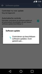 LG K10 4G K420 - Netwerk - Software updates installeren - Stap 10