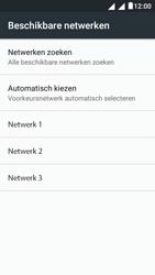 Alcatel Pixi 4 (5) 4G (5045X) - Buitenland - Bellen, sms en internet - Stap 11