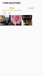 Samsung Galaxy Xcover 4 (G390) - E-mail - Bericht met attachment versturen - Stap 13