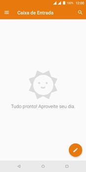 Wiko View Dual SIM - Email - Configurar a conta de Email -  26
