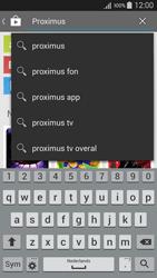 Samsung A500FU Galaxy A5 - Applicaties - MyProximus - Stap 6