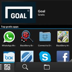 BlackBerry Q5 - Applicaties - Downloaden - Stap 11