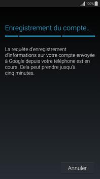 Samsung Galaxy Note 4 - Premiers pas - Créer un compte - Étape 23