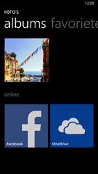Nokia Lumia 930 - contacten, foto