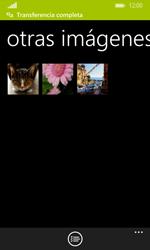Nokia Lumia 635 - Bluetooth - Transferir archivos a través de Bluetooth - Paso 11