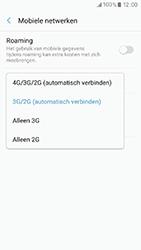 Samsung Galaxy A3 (2017) (A320) - Netwerk - 4G activeren - Stap 7