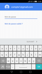 Huawei P9 - E-mail - 032a. Email wizard - Gmail - Étape 10