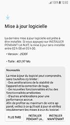 Samsung Galaxy J5 (2017) - Appareil - Mises à jour - Étape 7
