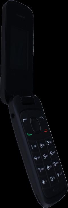 Bouygues Telecom Bc 211 - Premiers pas - Découvrir les touches principales - Étape 8