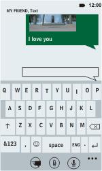 HTC C110e Radar - MMS - Sending a picture message - Step 8