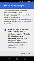 Huawei Y5 II - E-mail - Configurar Gmail - Paso 14