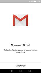 Huawei P10 - E-mail - Configurar Gmail - Paso 4