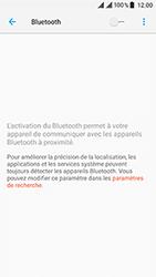 ZTE Blade V8 - Bluetooth - connexion Bluetooth - Étape 6