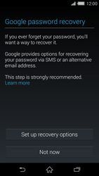 Sony D6503 Xperia Z2 LTE - Applications - Downloading applications - Step 12