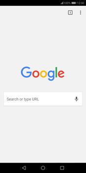 Huawei P Smart - Internet - Internet browsing - Step 4
