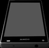 Sony Xperia Z5 Compact - Premiers pas - Découvrir les touches principales - Étape 5