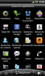 HTC A9191 Desire HD - Réseau - utilisation à l'étranger - Étape 6