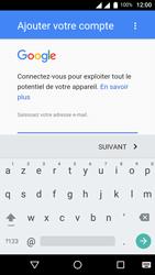 Wiko U-Feel Lite - E-mail - Configuration manuelle (gmail) - Étape 10