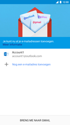 Nokia 8-singlesim-android-oreo - E-mail - Handmatig Instellen - Stap 12