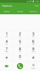 Samsung J500F Galaxy J5 - Messagerie vocale - configuration manuelle - Étape 5