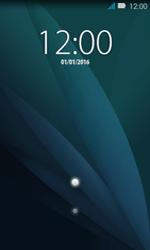 Huawei Y3 - MMS - configuration manuelle - Étape 23