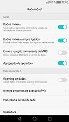 Huawei Honor 8 - MMS - Como configurar MMS -  6