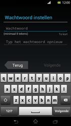 Sony LT30p Xperia T - Applicaties - Applicaties downloaden - Stap 7