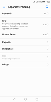 Huawei Mate 10 Pro Dual-SIM (Model BLA-L29) - Bluetooth - Headset, carkit verbinding - Stap 4