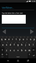HTC One M8 mini - Applicaties - Applicaties downloaden - Stap 17