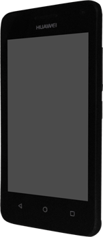 Huawei Y3 - Device maintenance - Een soft reset uitvoeren - Stap 2