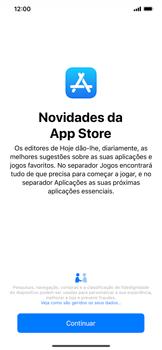Apple iPhone XS Max - Aplicações - Como pesquisar e instalar aplicações -  3
