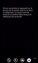 Nokia Lumia 925 - Photos, vidéos, musique - Créer une vidéo - Étape 5