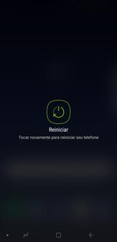 Samsung Galaxy S9 Plus - Internet (APN) - Como configurar a internet do seu aparelho (APN Nextel) - Etapa 30