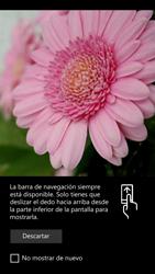 Microsoft Lumia 950 - Funciones básicas - Uso de la camára - Paso 14