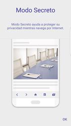 Samsung Galaxy S7 Edge - Internet - Configurar Internet - Paso 21