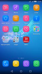 Huawei Huawei Y6 - Bluetooth - Transferir archivos a través de Bluetooth - Paso 3