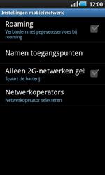 Samsung I5800 Galaxy Apollo - Internet - buitenland - Stap 6