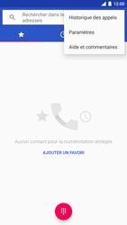 Nokia 8 (SingleSim) - Messagerie vocale - Configuration manuelle - Étape 5