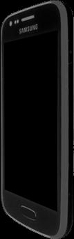 Samsung Galaxy Ace 3 LTE - Internet no telemóvel - Como configurar ligação à internet -  27
