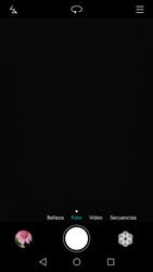 Huawei Huawei Y6 - Funciones básicas - Uso de la camára - Paso 12