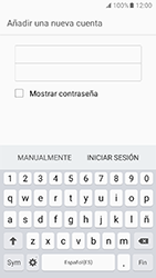 Samsung Galaxy J5 (2016) - E-mail - Configurar Outlook.com - Paso 7