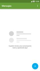 BQ Aquaris U - Mensajería - Configurar el equipo para mensajes de texto - Paso 4