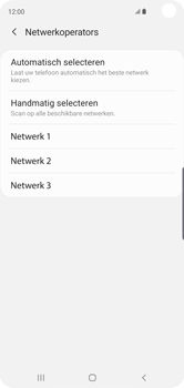 Samsung galaxy-s10-dual-sim-sm-g973f - Buitenland - Bellen, sms en internet - Stap 10