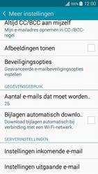 Samsung A300FU Galaxy A3 - E-mail - Instellingen KPNMail controleren - Stap 25