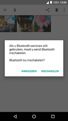 Alcatel A3 - contacten, foto